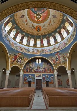 Schedule of Services | Holy Trinity Greek Orthodox Cathedral